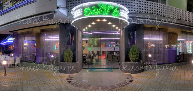 Хотел Одесос21