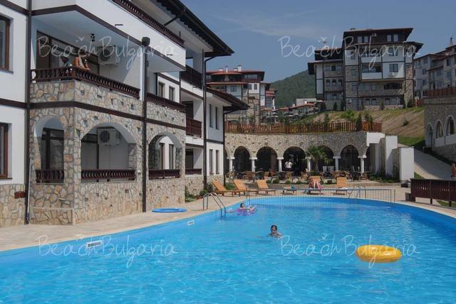 Хотел Етъра 14
