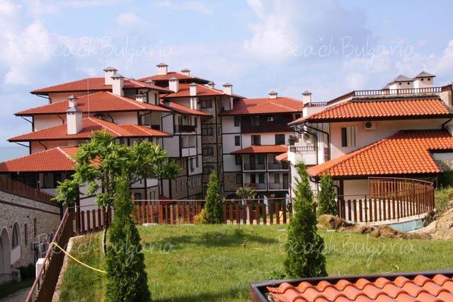 Хотел Етъра 16