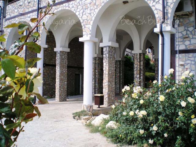 Хотел Етъра 19