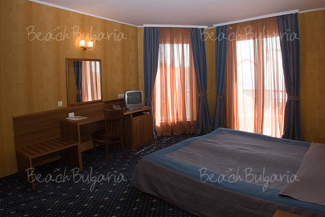 Хотел Панорама11