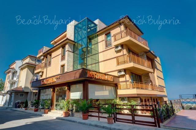 Хотел Калитея3