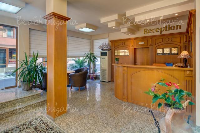 Хотел Калитея5