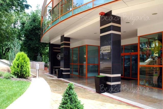 Хотел ПримаСол Сънрайз12