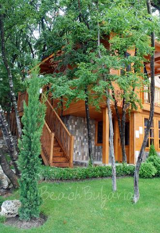 Хотел ПримаСол Сънрайз30