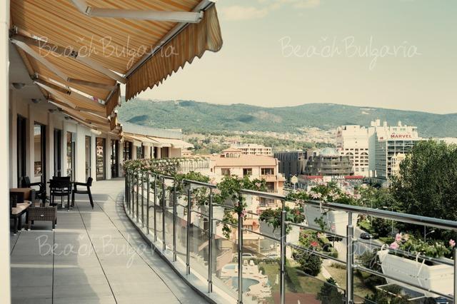 Хотел Фламинго3