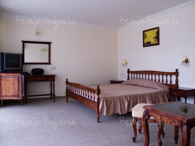 Хотел Меркурий14