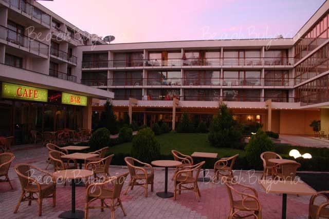 Хотел Меркурий5