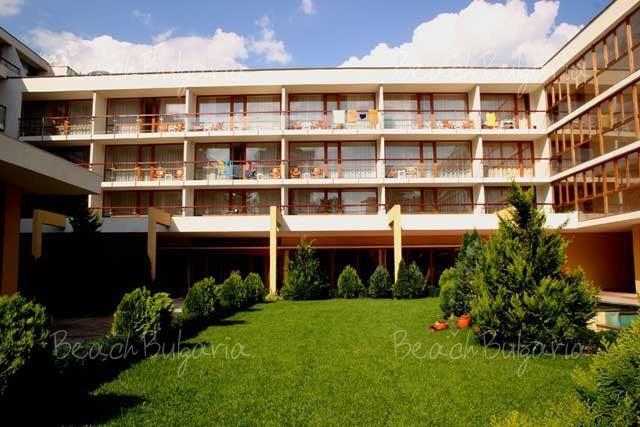 Хотел Меркурий7