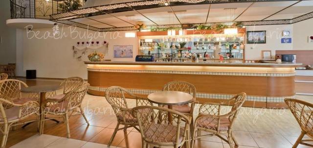 Хотел Родопи-Цвете-Флора Парк14