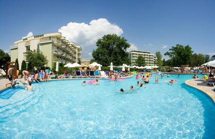 Хотел Родопи-Цвете-Флора Парк3