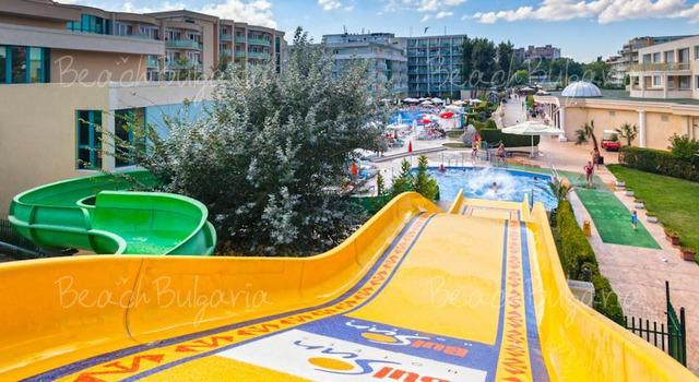 Хотел Родопи-Цвете-Флора Парк4