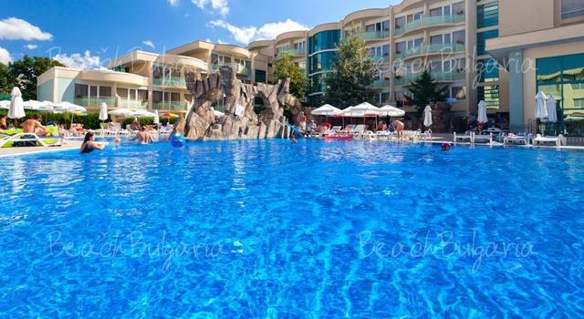 Хотел Родопи-Цвете-Флора Парк5