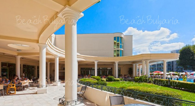Хотел Родопи-Цвете-Флора Парк7