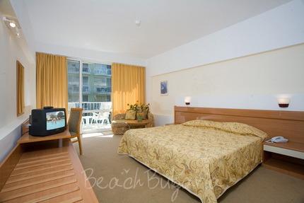 Хотел Родопи-Цвете-Флора Парк10