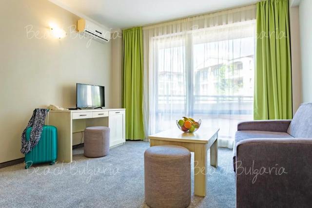 Хотел Оазис дел Маре 20