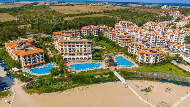 Хотел Оазис дел Маре 7