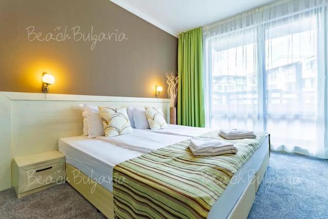 Хотел Оазис дел Маре 8