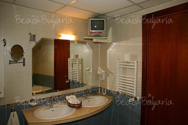 Хотел Мираж 16