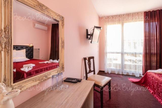 Хотел Зевс11