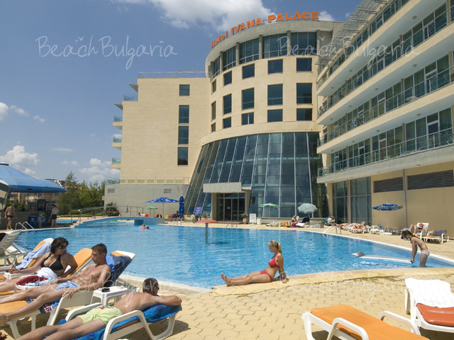 Хотел Ивана Палас4