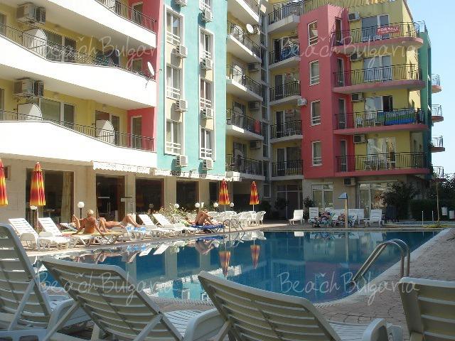 Апарт-хотел Блу Марин2