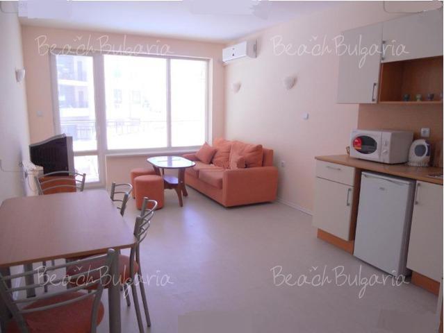Апарт-хотел Блу Марин15