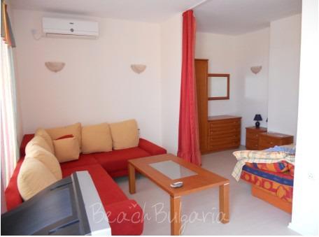 Апарт-хотел Блу Марин16