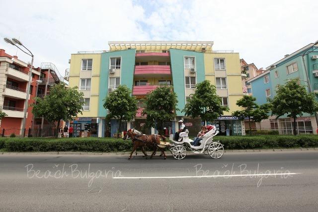 Апарт-хотел Блу Марин3