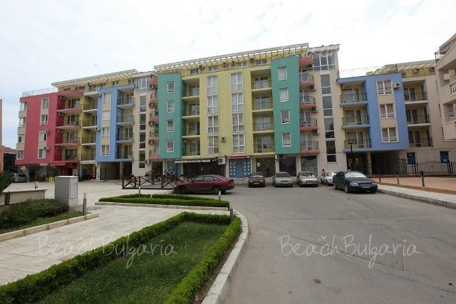 Апарт-хотел Блу Марин4