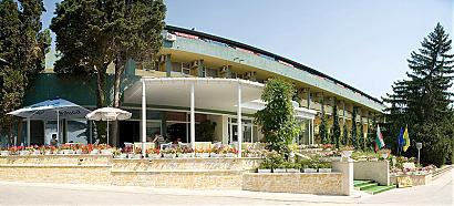 Парк Хотел Персей2