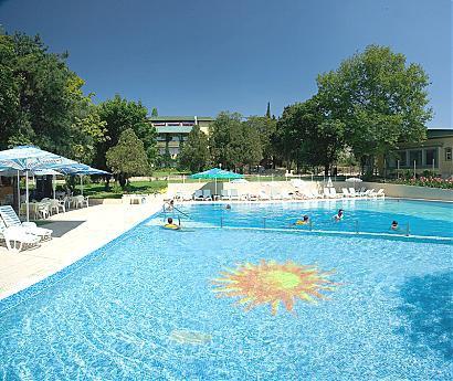 Парк Хотел Персей14