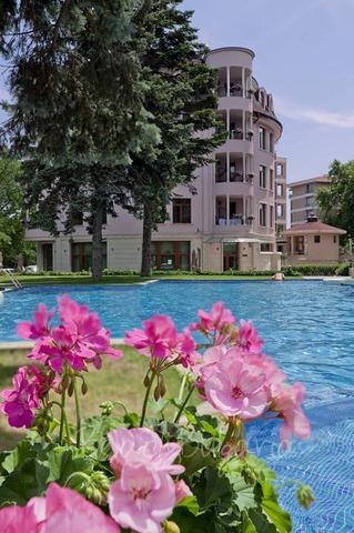 Хотел Кристел2