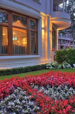 Хотел Кристел3