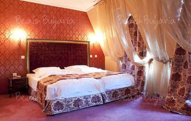Хотел Кристел5