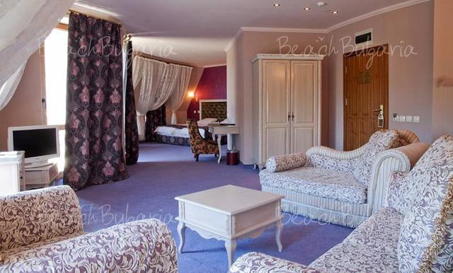 Хотел Кристел6