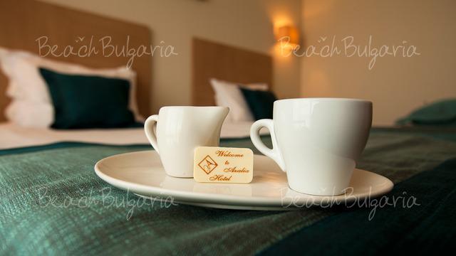 Хотел и SPA Азалия8