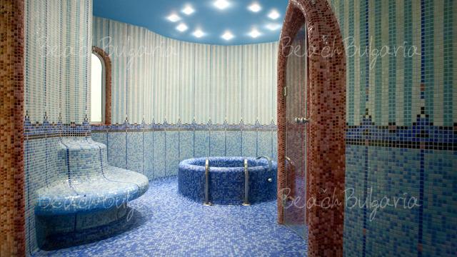 Хотел и SPA Азалия10