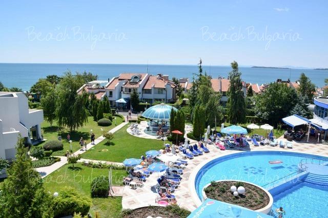 Хотел ПримаСол Синева Парк 2