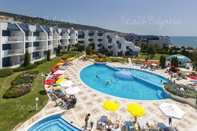 Хотел ПримаСол Синева Парк 3