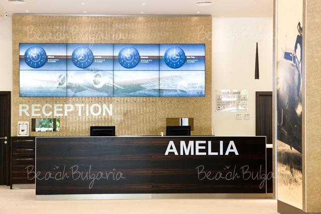Хотел Амелия Супериор3