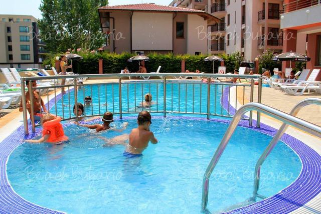 Хотел Риагор18