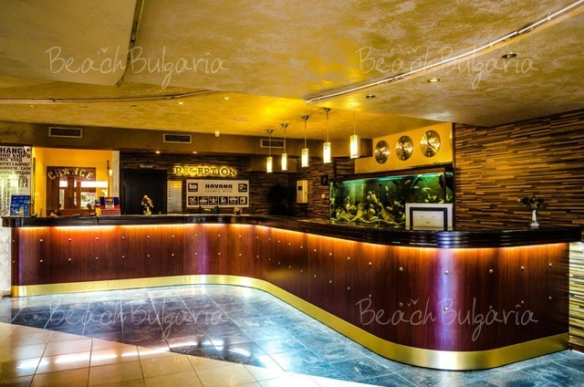 Хотел Хавана Казино СПА3