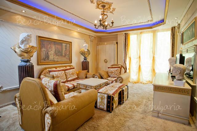 Семеен хотел Орфей11