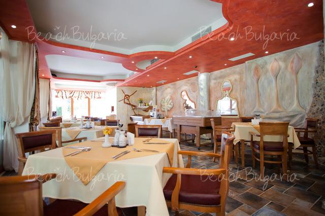 Семеен хотел Орфей17