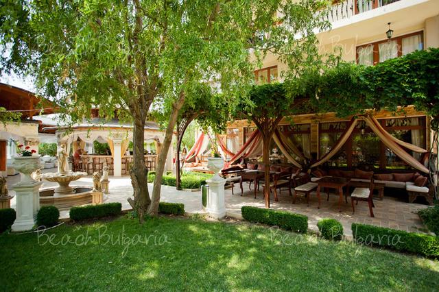 Семеен хотел Орфей18