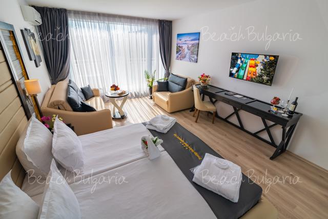 Хотел Мак6