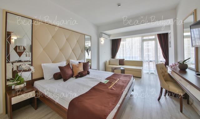 Хотел Мак8