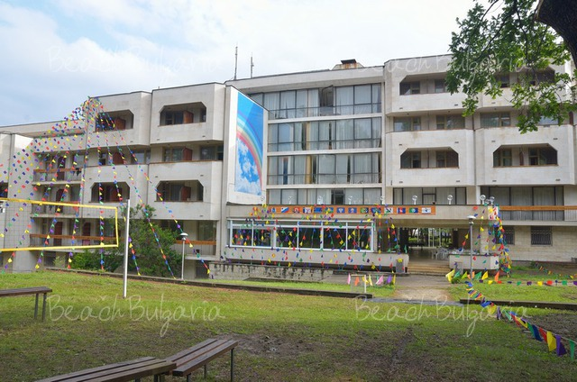 Парк Хотел Атлиман Бийч2