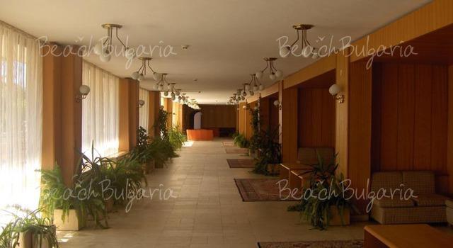 Парк Хотел Атлиман Бийч12